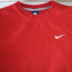 Vintage Nike Crewneck Sweatshirt, S